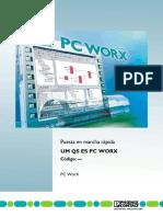 PC WORX