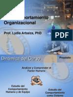 Liderazgo y Comportamiento Organizacional Parte 1