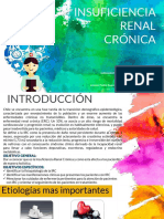 4. Insuficiencia Renal Crónica (1)