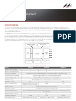 Marvell 88SM97xx PB-03 Product Brief