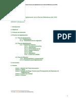 Manual Técnico de Digitalización de La Red de Bibliotecas Del Csic (2.4)