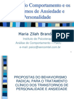 Análise do Comportamento e os Transtornos de Ansiedade e Personalidade - Maria Zilah Brandão.pdf