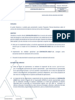 Cot n 106-2018.Mt - Lindley s.a. - Planta Zarate- Red de Tuberias