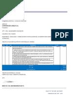 Proforma 0404-2018 – Fabricacion e Instalacion de Lavadero Para Mermas Para La Linea Tetrapack.