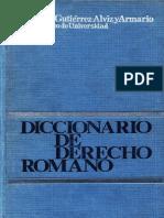 PROCEDIMIENTO+CIVIL+ROMANO