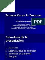 InnovaciónenlaEmpresa.ppt