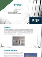 Drywall Fabricacion y Uso (1)