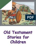 Old Testament Stories for Child - Freekidstories Publishing