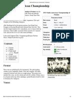 1919 South American Championship - Wikipedia