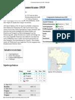 Campeonato Sudamericano 1919 – Wikipedia