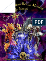 Yugioh Shadow Realm Manual V0.1