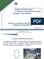 4. Riesgos Electricos Por Electroccentro