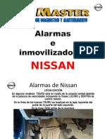 3.0 Alarmas de Nissan.ppt