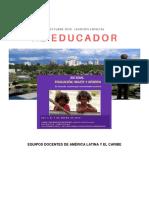 Al Educador- EDICIÓN ESPECIAL