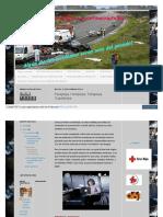 Accidentesdetraficoyconsecuencias Blogspot Com 2011 11 Parap