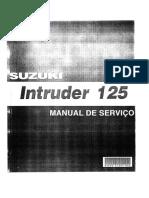 Ms Intruder 125