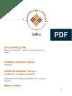 Análisis de la dignidad en Tiempos Modernos de C.C. 11.11.18 (1).docx