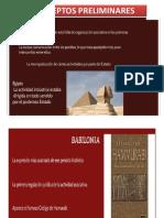 Generalidades Del Derecho Societario