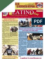 El Latino de Hoy Weekly Newspaper | 10-13-2010