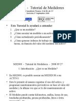Tutorial Basico 2008
