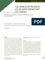 Hemorragia Postpart Clc