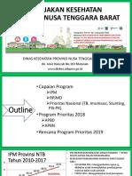 materi Kebijakan Kesehatan 2018.pptx