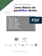 Curso Básico de OpenOffice Writer