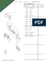 T135HC+JUPITER+MX+CRANKSHAFT+&+PISTON