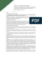 Casación Nº 1809-2004 Lima