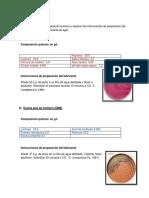 Cuestionario de Microbiologia 1555555