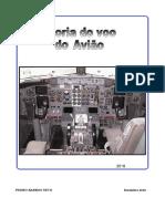 Teoria Do Voo Do Avião