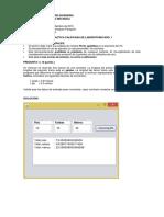 Examen resuelto de Java