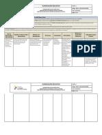 10.- Planificación Educativa Para Cibv