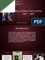 Chavez Primer Periodo Lt