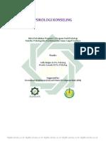 Psikologi Konseling (1)