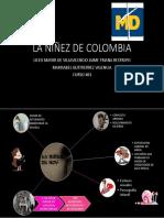 La Niñez de Colombia
