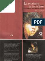 1. Segato La Escritura en El Cuerpo de Las Mujeres Asesinadas en Ciudad Ju Rez