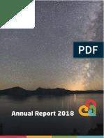 2018 HBDHB Annual Report Website Version