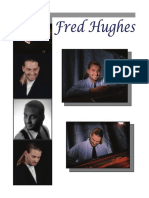 Fred Hughes Press Book
