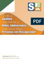 Cartilla Analisis competencial de Ninez Adolescencia.pdf