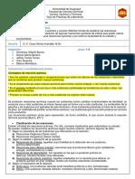 Informe 11 Reacciones Quimicas