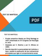 Presentación Test Wartegg2