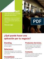 Mobilefact - app mobile