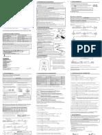 Hkfx888d Manual
