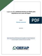 P8.A1.002 Capacitacion Carpinteros Inf Final