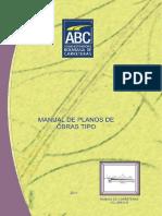 Manual de Planos de Obras Tipo ABC
