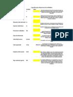 Especificación Del Proceso de Soldadura