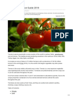 Agricultureguruji.com-Tomato Cultivation Guide 2018
