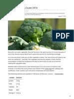 Agricultureguruji.com-Broccoli Farming Guide 2018