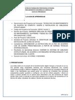 Guia 2 Fundamentos de Redes - Administración - Formato Nuevo